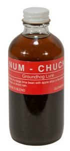 Blackie's Num-Chuck (Woodchuck/Rabbit lure) BBNC04